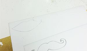 Krok II - Rysowanie wzorów