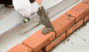 Jak murować ze starej cegły